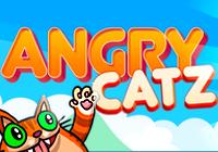 Angry Catz