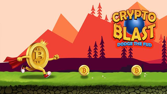 Cryptoblast