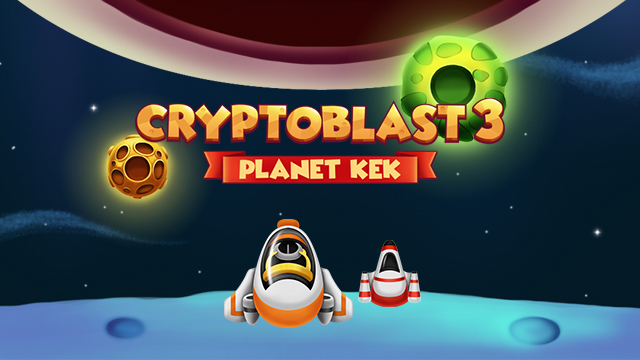 Cryptoblast 3
