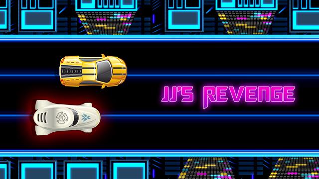 JJ's Revenge
