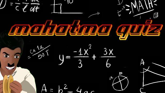 Mahatma Quiz