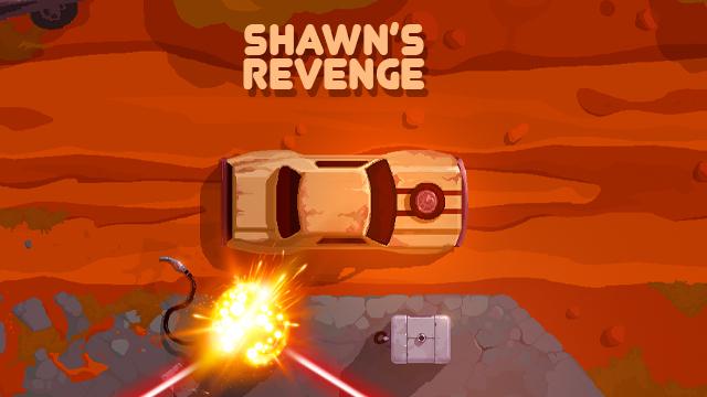 Shawn's Revenge