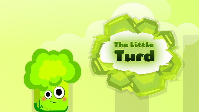 The Little Turd