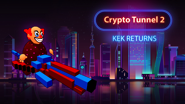 Cryptotunnel 2