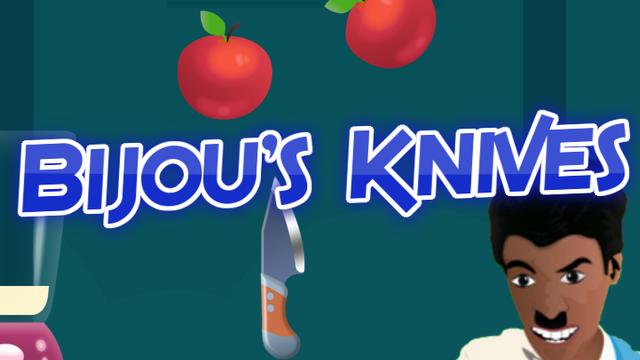 Bijou's Knives