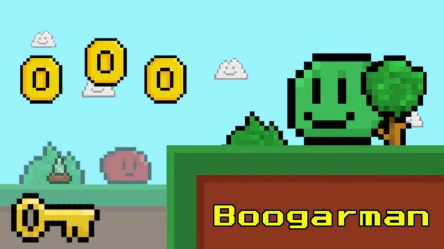 Boogarman