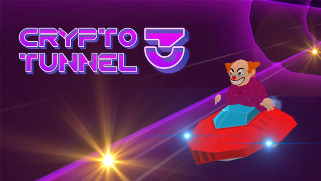 Cryptotunnel 3