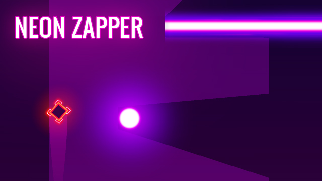 Neon Zapper