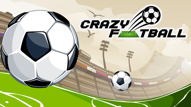 Crazy Football