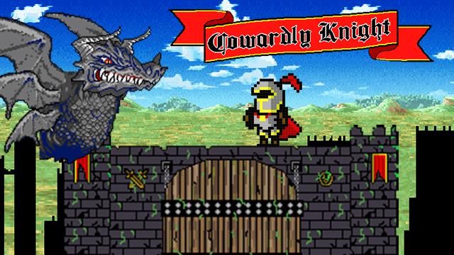 Cowardly Knight