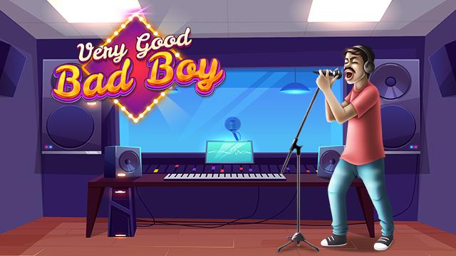 Very Good Bad Boy