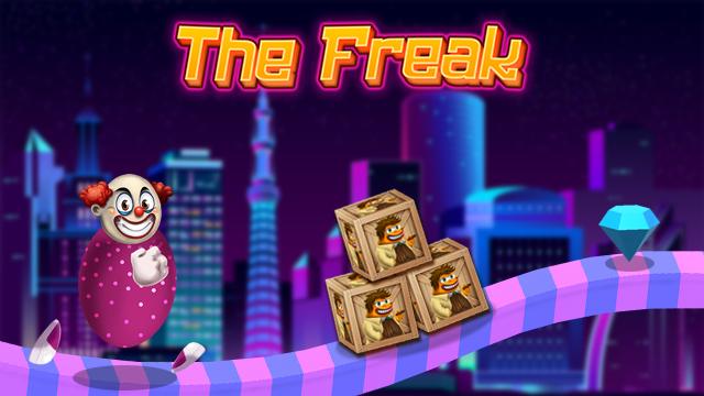 The Freak