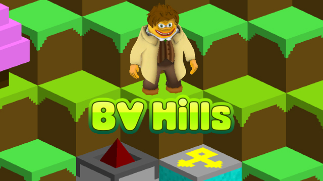 BV Hills