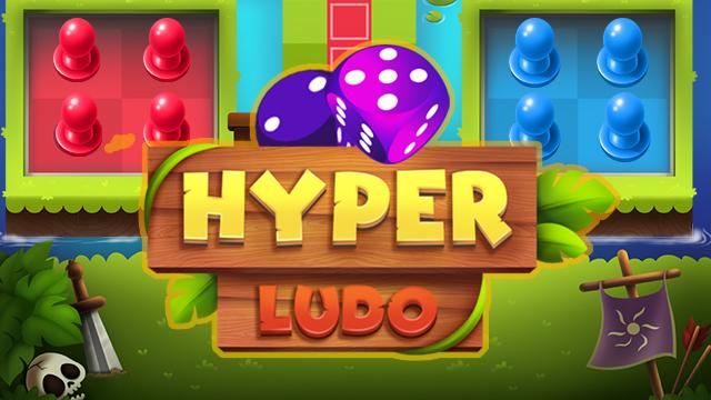 Hyper Ludo