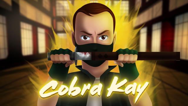 Cobra Kay