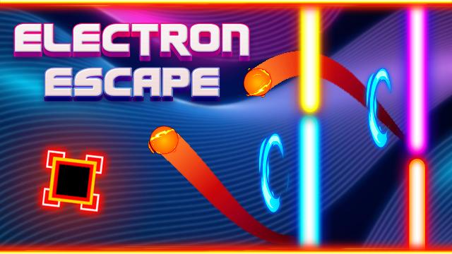 Electron Escape