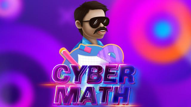 Cyber Math