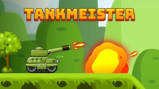 Tankmeister