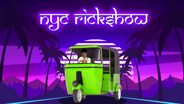 NYC Rickshow