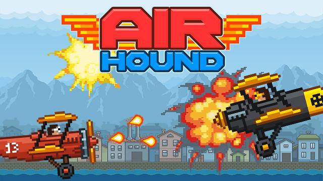 Air Hound